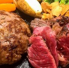 けんちゃんステーキ&パフェの特集写真