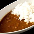 サイドメニューの本格カレー、サラスパ、キムチ、ご飯等も食べ放題と超お値打ち!思う存分好きなものを好きなだけ♪