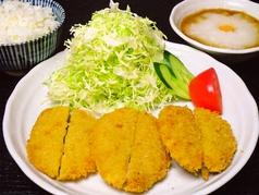 とんかつ料理 さち 堺町のおすすめ料理2
