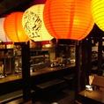 千葉中央駅すぐの圧倒的大人気大衆居酒屋!