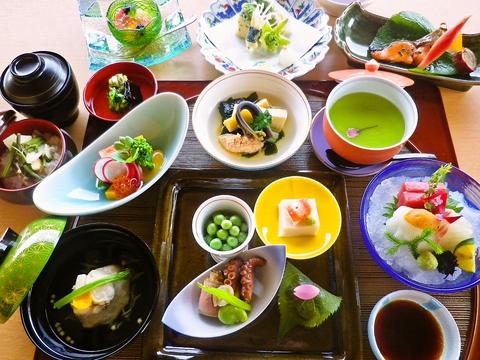 日本料理 よしの