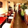 藤沢『Shiroシロー』では、貸切パーティーも大歓迎です♪16名から承ります!!