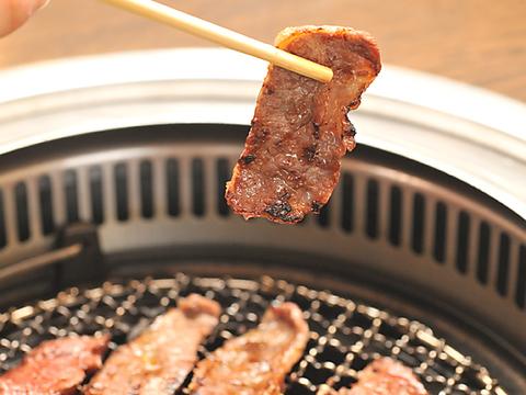 焼肉乃上州 駒形店