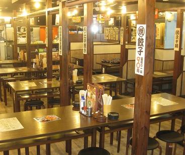 八五郎 池袋西口店の雰囲気1
