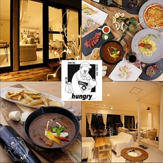 Cafe&Diner hungryの写真