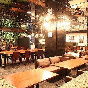 カフェ アール CAFE/Rの雰囲気1