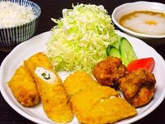 とんかつ料理 さち 堺町のおすすめ料理3