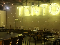 TENTO 29BLOCK テント ニクブロック 胡町店の雰囲気1