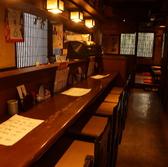居酒屋 め組 方南町の雰囲気3