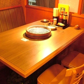 焼肉屋さかい 岸和田今木店の雰囲気2