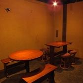 Bar Wの雰囲気2