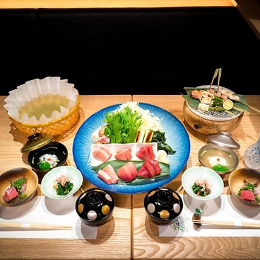 KARASUMAのおすすめ料理1
