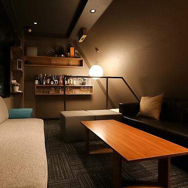 創作料理とワインのお店 上田慎一郎の雰囲気1