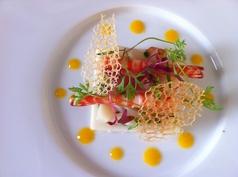 フランス料理 リュカの写真