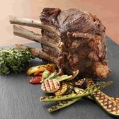 スロープサイドダイナーザクロ SLOPESIDE DINER ZAKURO グランドプリンスホテル新高輪のおすすめ料理3