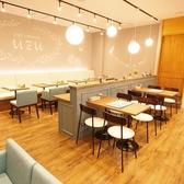 UZU dining ウズ ダイニング 梅田の雰囲気3