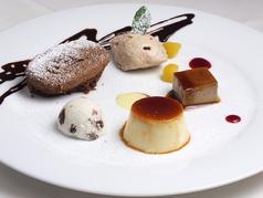 リストランテ ラ チャウ RISTORANTE La Ciauのおすすめ料理3