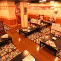 世界の山ちゃん 熊本下通り店の雰囲気1