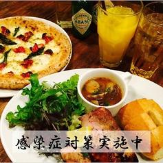 PIZZA&BAL REGALO レガーロ 堺町店の写真
