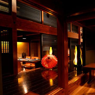 獅子舞 shishimai 浜松店の雰囲気1