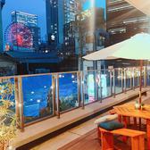 UZU dining ウズ ダイニング 梅田の雰囲気2