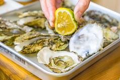 牡蠣料理あきつ丸の写真