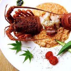 淡路の魚と淡路牛 Cucina otto特集写真1