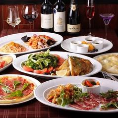 貸切宴会&パーティースペース シャンクレールのおすすめ料理1