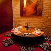 船橋店一番人気の円卓完全個室。船橋での合コン、宴会、打ち上げなど様々なニーズにご利用下さい