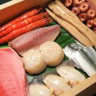岩手の旬を多彩に味わえる三陸前の絶品鮨と懐石料理。