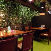 カフェ アール CAFE/Rの雰囲気3