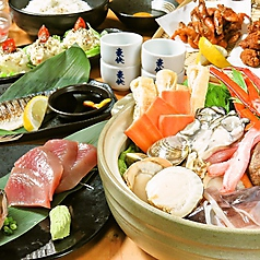 浜焼太郎 鶴舞店のおすすめ料理1