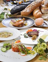 レストラン フォレスト ガーデンテラス宮崎の写真