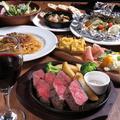 Lava Rock Grill TERME KYOTO ラバロックグリルテルメのおすすめ料理1