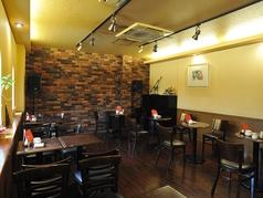 Studio&Cafe Makeの写真