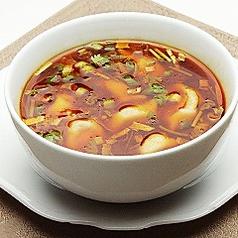 料理メニュー写真美味い!酸ら―手作り水餃子