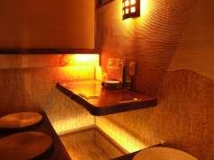個室ダイニング 月の庵 川越店の特集写真