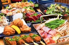 かざくら 虎ノ門本店のおすすめ料理1