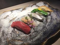 和 鮨 やまもとの写真