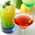 飲み放題は120種から選べる☆2.5hで大満足