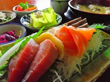魚屋の寿司 東信のおすすめ料理1