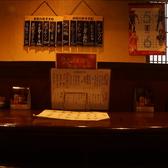 居酒屋 め組 方南町の雰囲気2