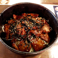 料理メニュー写真和牛の炙り丼
