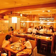 世界の山ちゃん 八王子店の雰囲気1
