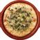 国産しらすのおつまみピザ