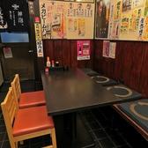 大衆酒場 上尾食堂の雰囲気3
