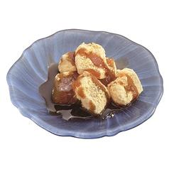 わらび餅/抹茶白玉