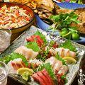 ナンクルナイサきばいやんせー テラススクエア神保町店のおすすめ料理1
