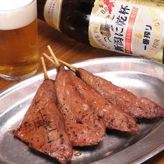 串吉のおすすめ料理1