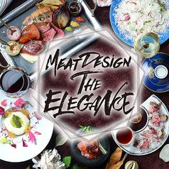 ミートデザイン ザ・エレガンス MEAT DESIGN THE ELEGANCE 栄店の写真